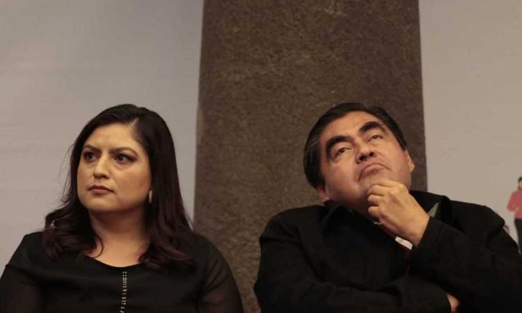 Controversia sobre la campaña de Vivanco, los servidores públicos lo somos las 24 horas: Barbosa
