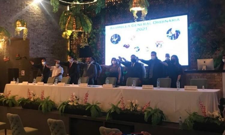 El sector está preparado para enfrentar el 2021 tras Covid-19: Canirac