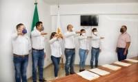 Movimiento Ciudadano le apuesta a la juventud en Zacatlán