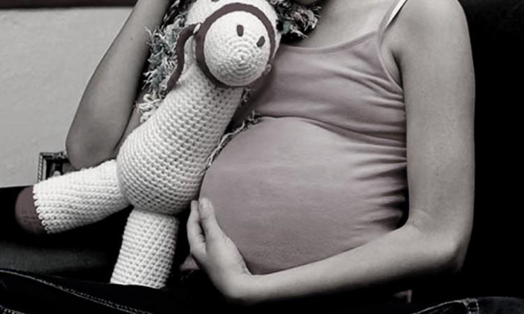 Puebla, quinto lugar nacional con más madres menores de edad