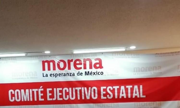 El 3 de abril Morena tendrá ya a sus candidatos