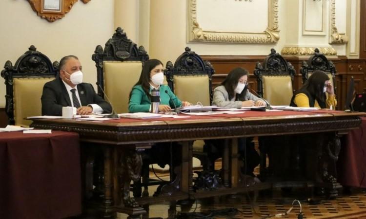 Suman 504 contagios y 33 fallecidos por Covid-19 dentro del Ayuntamiento de Puebla