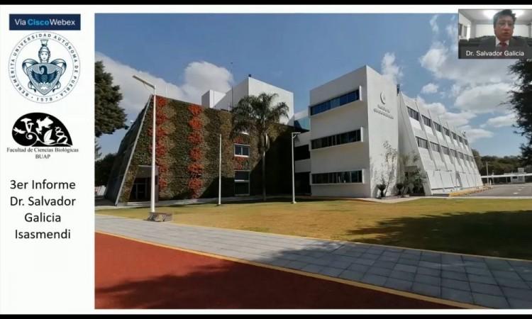 Egresados de Ciencias Biológicas de la BUAP destacan en el mundo