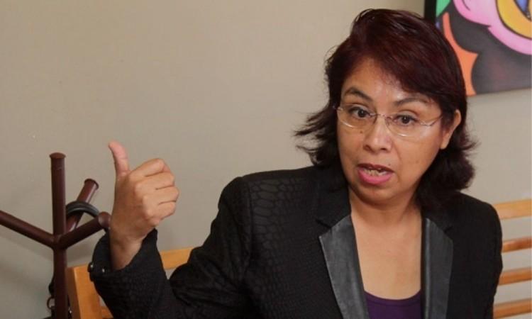 Me deja en desventaja, decisión del TEPJF sobre reelección: Socorro Quezada