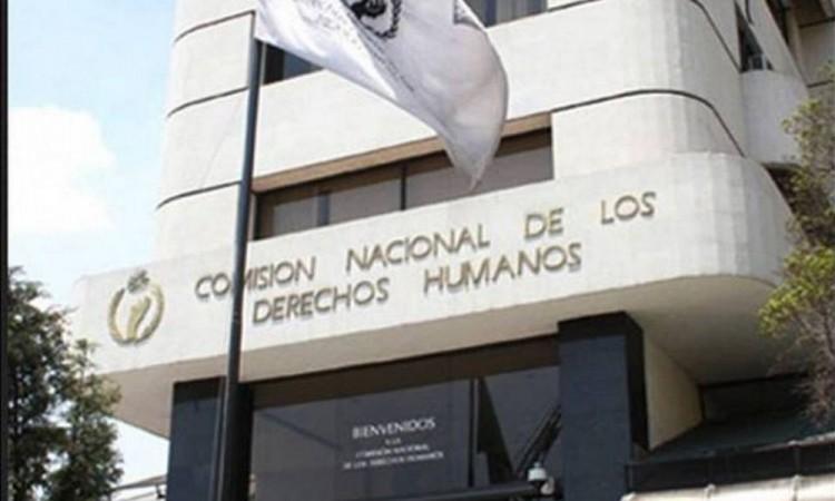 Urge la CNDH al Congreso de Puebla aprobar la Ley Agnes