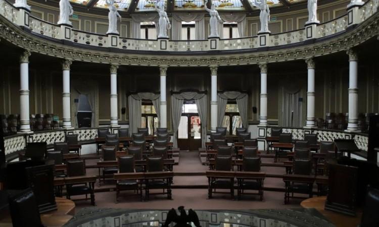 Con baja productividad legislativa, diputados buscan otro cargo de elección popular