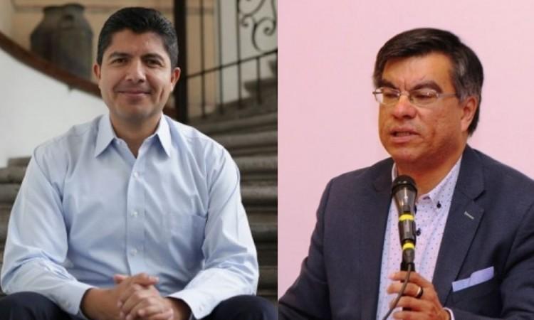 Con uno o varios partidos, Eduardo Rivera suma más en lugar de restar: politólogo