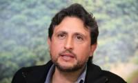 Se ampara José Juan Espinosa para evitar ser detenido