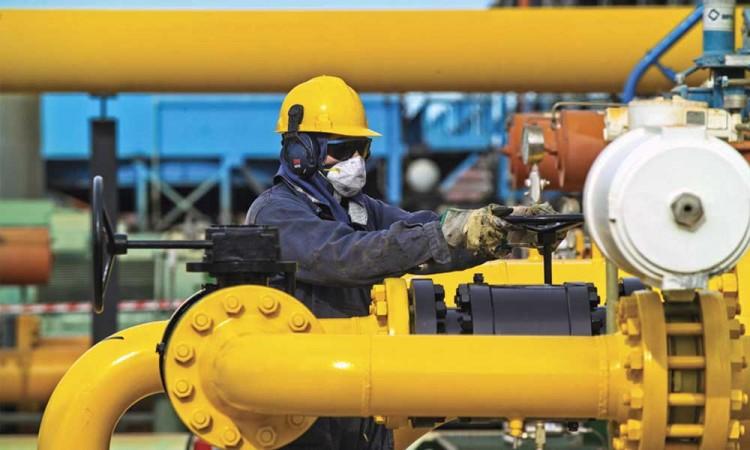 Falta de planeación generó escasez de gas en México: economista