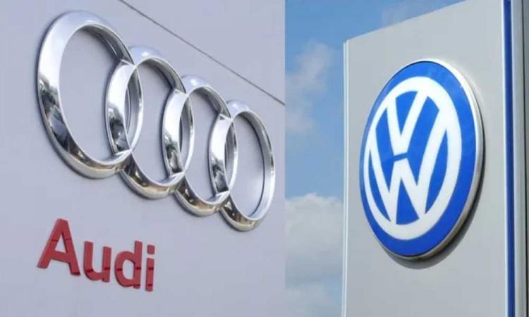 VW y Audi, entre el Covid19 y la falta de Gas