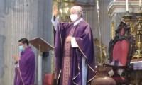 Nuestros fieles ya quieren venir a la iglesia: Arzobispo de Puebla