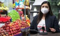 Pese a manifestaciones, confirman demolición del Mercado Amalucan