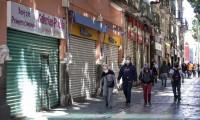 Se extiende 15 días más el decreto de reapertura de negocios en Puebla