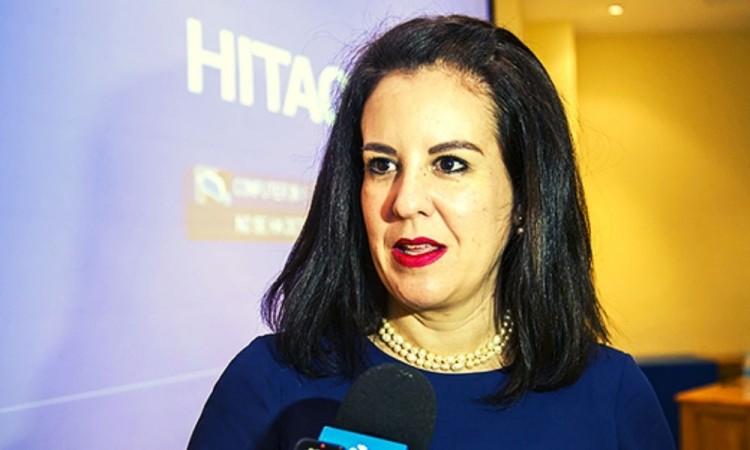 Ana Lucía Hill, nueva secretaria de Gobernación de Puebla