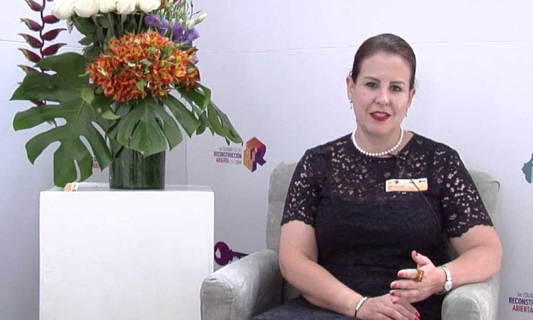 Conoce a la primera mujer secretaria de Gobernación en Puebla: Ana Lucía Hill