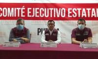 Esas son puras mentiras, responde dirigente de Morena, Edgar Garmendia sobre la venta de candidaturas