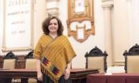 Secretaria del Ayuntamiento deja el cargo, busca diputación federal
