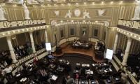 Comienza marzo y los diputados podrán dejar su curul en el Congreso local