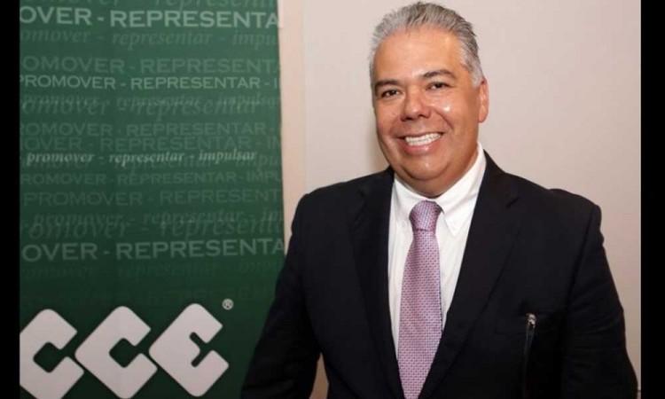 Consejo Coordinador Empresarial de Puebla considera positivo que empresarios se registren para regidores