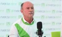 """""""No soy parte de un costal"""", dice Roberto Ruíz Esparza sobre su experiencia en la política"""