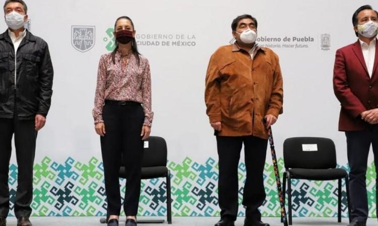 Qué es el Acuerdo Nacional por la Democracia al que se unió Barbosa