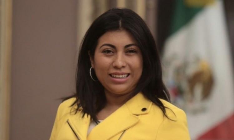 Nora Merino: de consejera estudiantil a futura presidenta del Congreso local