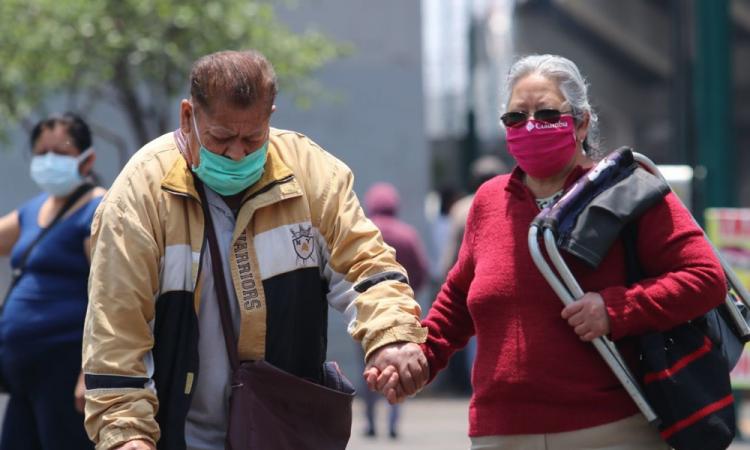 Más de 27 mil adultos mayores de Tehuacán serán vacunados del 8 al 11 de marzo