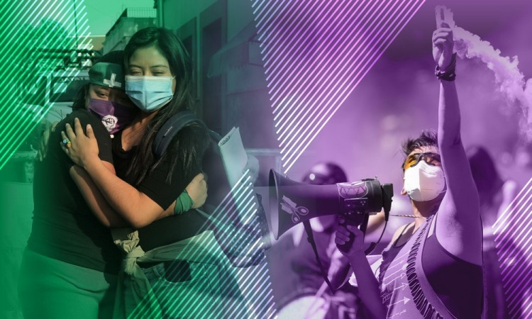 Muertes sin conteo, persisten las agresiones contra las mujeres en Puebla