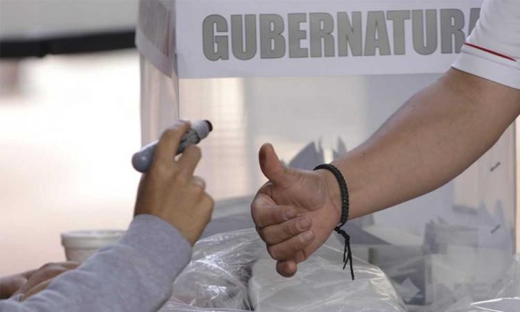 Empresarios y consejo ciudadano vigilarán anomalías en la elección del 6 de junio en Puebla