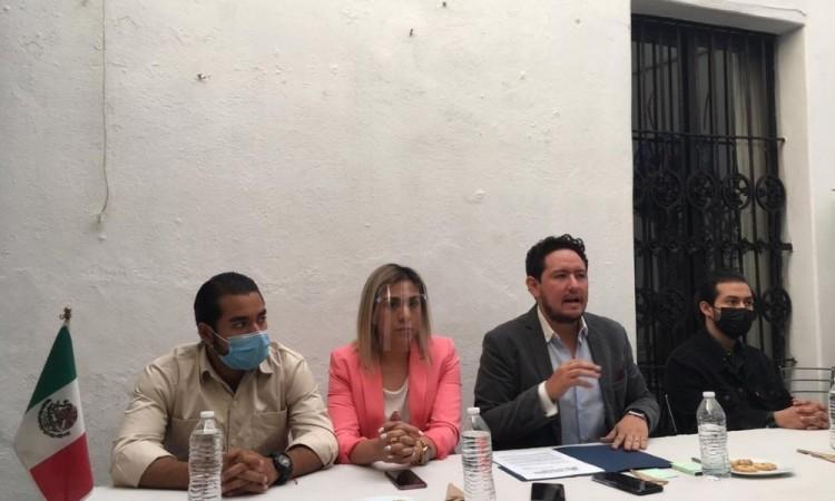 Animan a jóvenes salir a votar en Puebla el 6 de junio