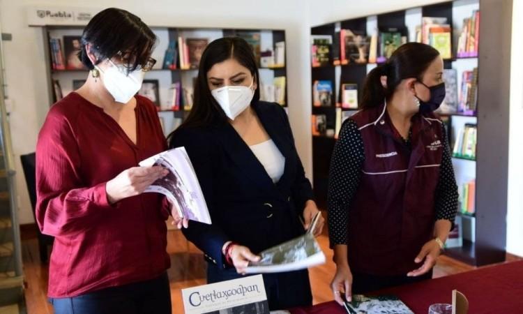 Ayuntamiento rescata y conserva el patrimonio poblano