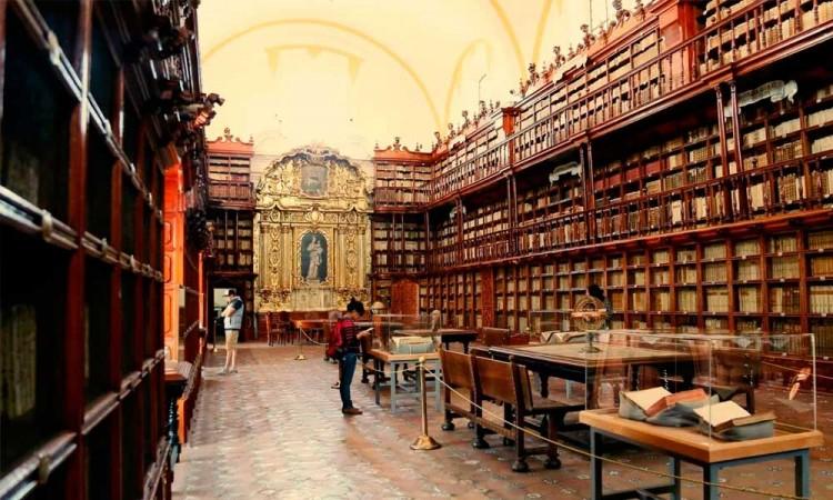 Casa de Cultura, único museo abierto en Centro Histórico en Puebla