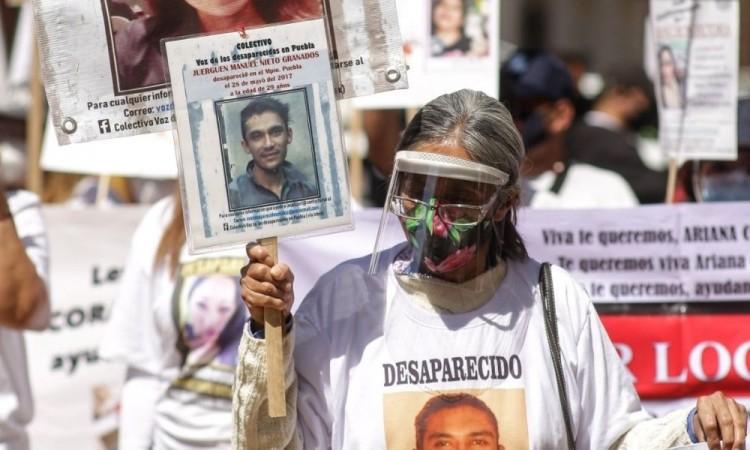 Instituto de Derechos Humanos, Observatorio Social e Ibero lamentan omisión de Gabriel Biestro en Ley de desaparición de