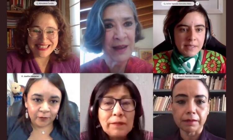 BUAP escucha a las mujeres para forjar un futuro igualitario