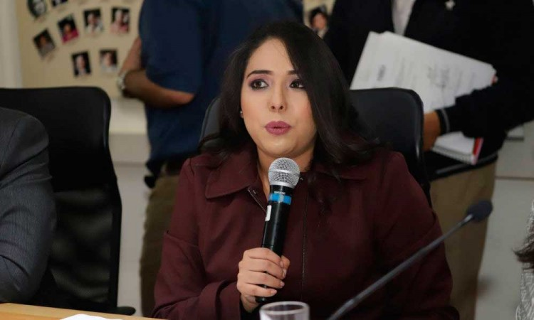 Irene Noriega Papaqui denuncia intimidaciones por parte de Tonantzin Fernández Díaz