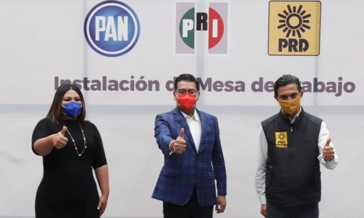 ¡Es oficial! PRD designa a sus cuatro perfiles para diputaciones locales