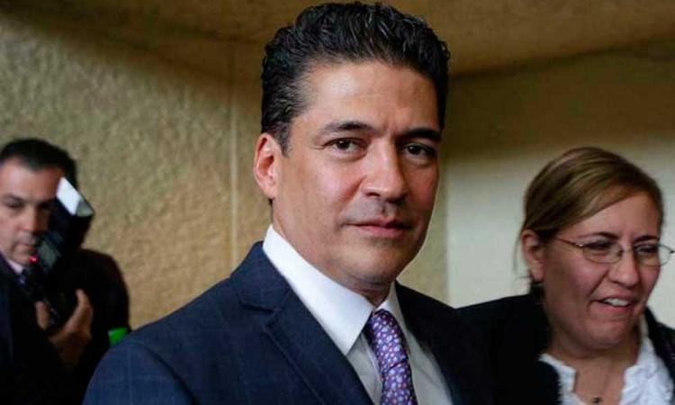 Jorge Benito Cruz Bermúdez, luego de 2 años y siete meses deja de ser magistrado
