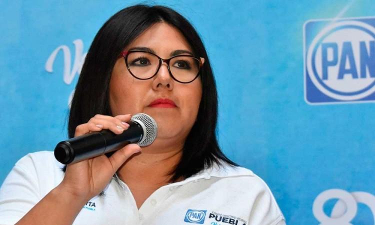 """Tras quejas, Genoveva Huerta pide """"prudencia"""" a actores políticos sobre la elección de candidatos"""