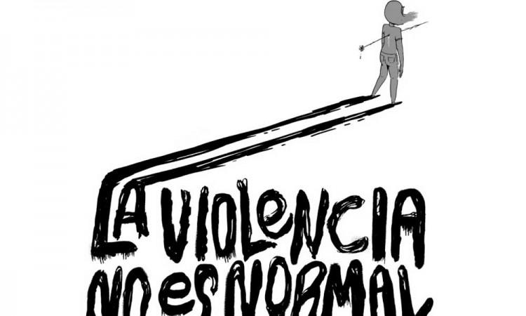 Lanzan campaña en Puebla para visibilizar la violencia de género