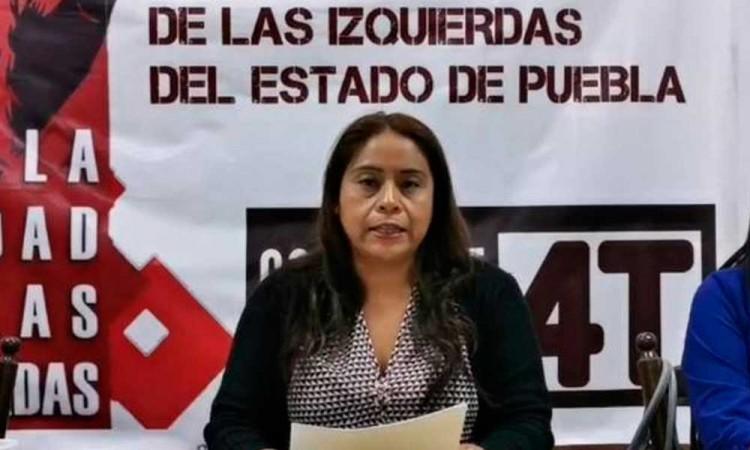 ¿Es Gabriel Biestro misógino por pedirle a Claudia Rivera que decline?, esto opinan Mujeres de Izquierda