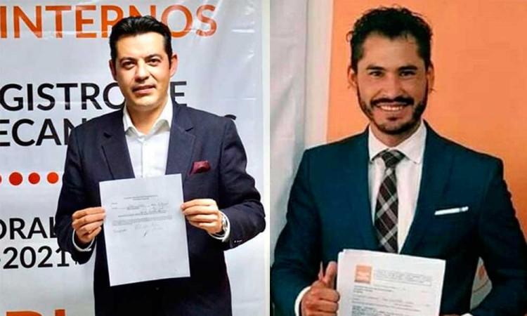 """Por sus """"trapitos al sol"""" se descalificó a Manlio López y Elías Medel, destaca Movimiento Ciudadano"""