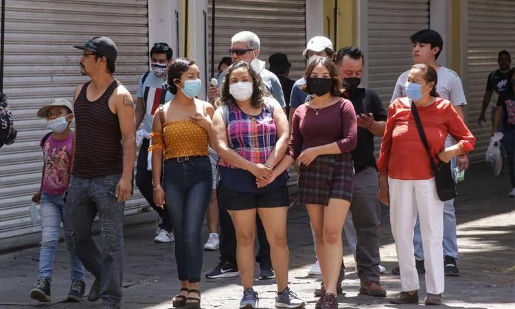 Canaco Puebla pide reforzar medidas anti-covid durante Semana Santa