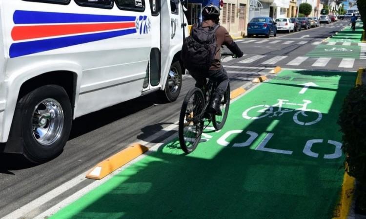 Invertirán 40 millones de pesos en movilidad en Puebla