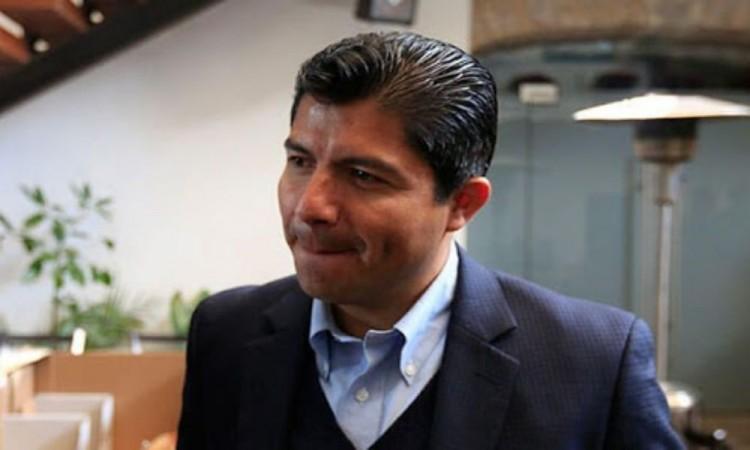 Si hoy fueran las elecciones, Eduardo Rivera sería presidente municipal según encuestas