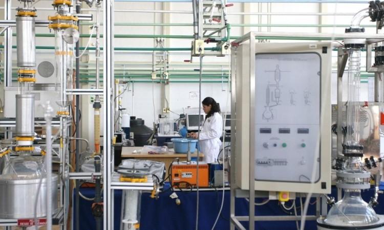 ¡Ya hay maestría en Ingeniería Química en BUAP!