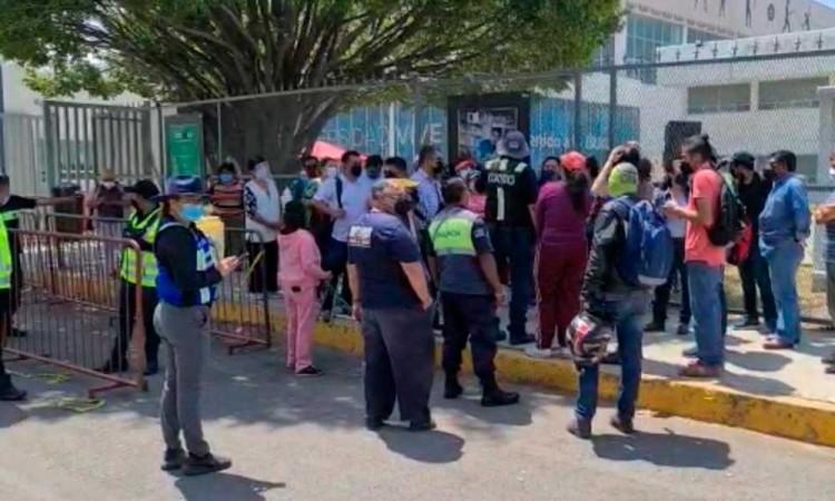 En la incertidumbre, habitantes del Sur de Puebla ante vacunación Covid-19