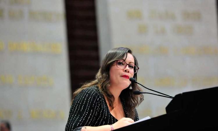 ¿Qué opina Morena de que el INE le retiró candidatura a Julieta Vences en Ciudad Serdán?