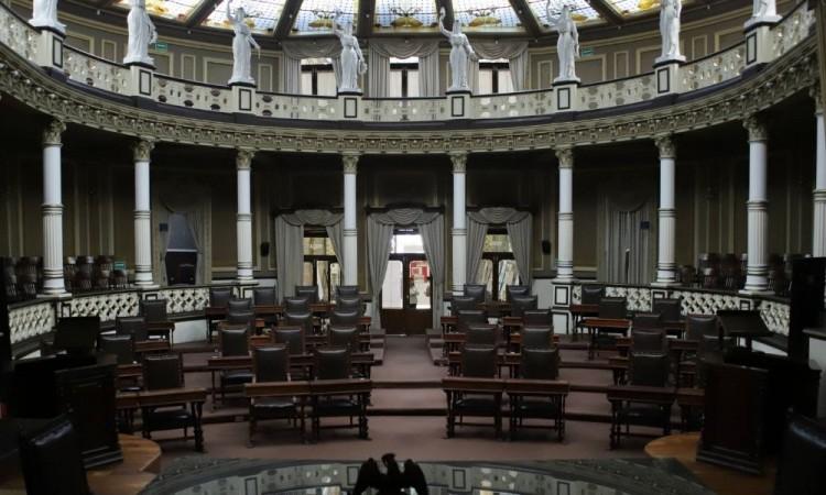 Morena elige candidatos plurinominales para Puebla