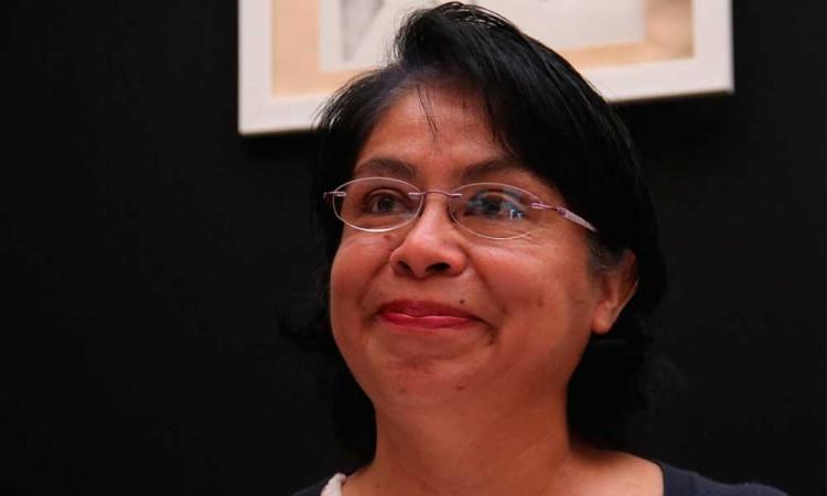Socorro Quezada pide evitar judicializar elección de candidata de Morena