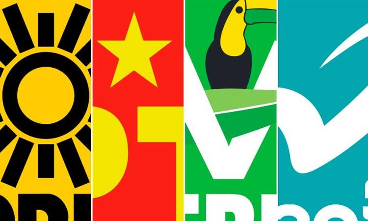 Partidos que solo buscan salvar su registro en la elección 2021 en Puebla